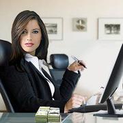 Менеджер по оказанию информационных услуг