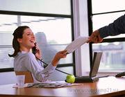 В новый офис требуется менеджер по продажам